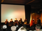 Questions at This Is The Life Screening #2