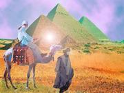 BAJO EL SOL DE EGIPTO