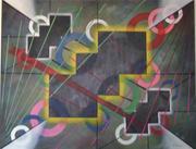 Composição -2010 - OST 70 x 90