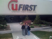UFirst home office in Salt Lake