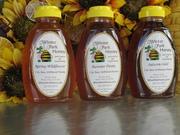 Seasonal Allergy Honey