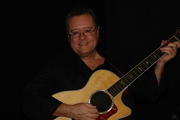 Me and my Taylor Guitar