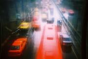 Raining :from the window
