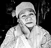 37 Nats Spirit Medium Festival in Burma