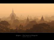 Bagan...The Land of Pagoda