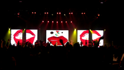Samsung Duets concert by MTV