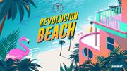 Miami Beach Event Cover