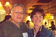 Brian and Amy LaFevers
