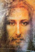 Jesus - Sudário2