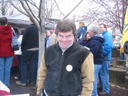 The 9-12 Project of Central PA Tax Day Tea Party Protest, 4-15-2009