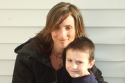 me and my son jake