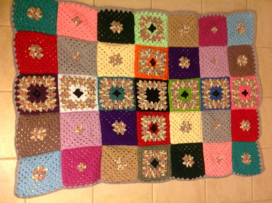 Blanket 26