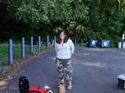 Me, before kayaking