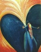 3 chakra heart