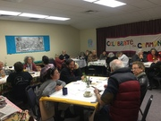 World Cafe on Global Warming and Climate Change, Fort Bragg, California