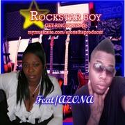 AZONA & ROCKSTAR BOY