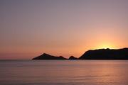 Corfu Sunsets 3.
