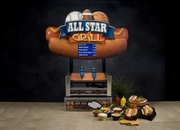 All Star Grill