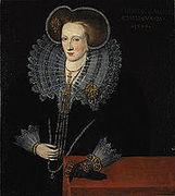 Agnes Douglas%2C Countess of Argyll