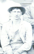 Henry Drysdale , Great Grandfather