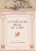 La Littérature belge et l'Art