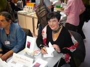 Foire du livre BXL 2012