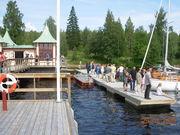 Båtdag Persborg