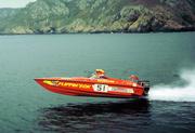 """1988 Flying Flipper """"Flippin' Eck"""" 51 with John Baker"""