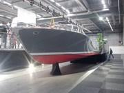 Båtmässan 2011-11-13