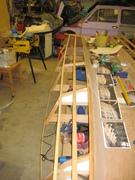 Del 1 Första riktiga byggdagen 2011-11-06