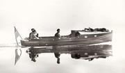 Tord Myrmans CGP. båt