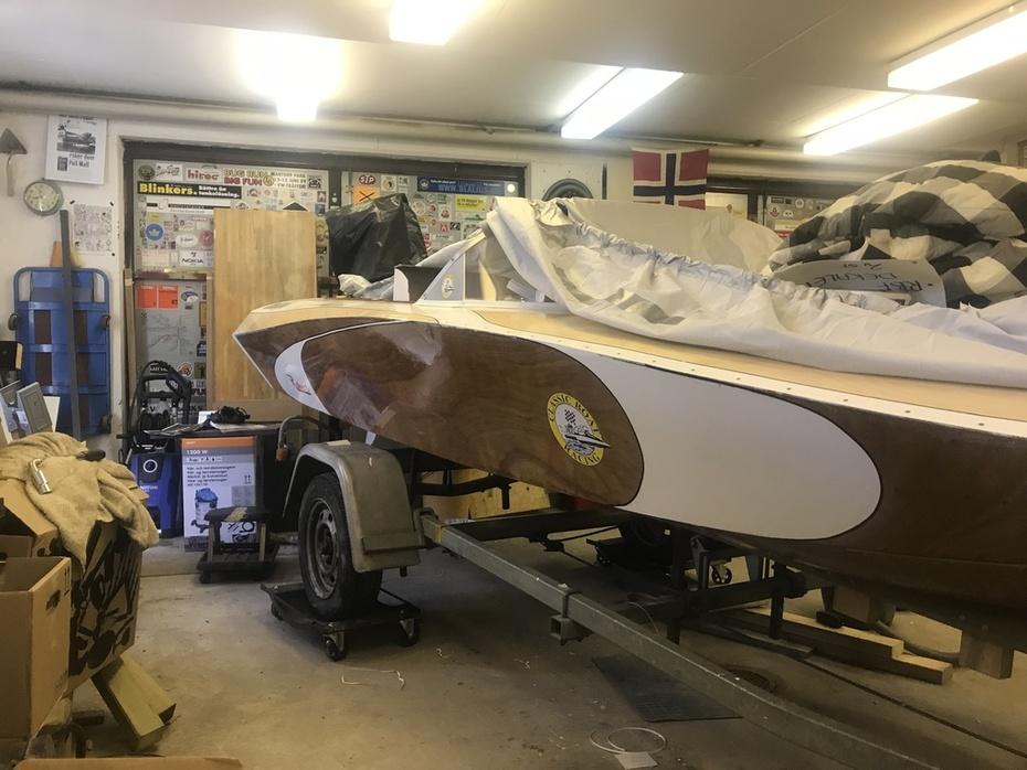 Stor Speedy XL 2018-05-12