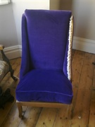nursing chair 1
