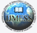 International Journal of Management, Economics and Social Sciences (IJMESS)