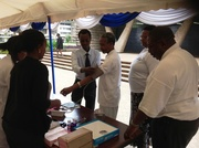 Free Medical Services during OA Week