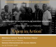 Open Acces in BTKUH