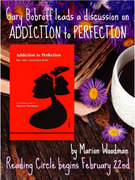 "DiscoverRing™ Depth Books Reading Circle: ""Addiction to Perfection"" by Marion Woodman, Led by Gary Bobroff"