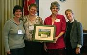 First Pres Elizabethon: Eco-Justice Award