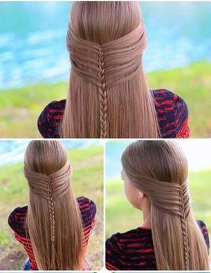 Pen15 Hairdo