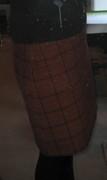 Plaid Skirt, View 2