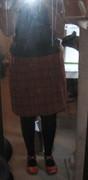 Plaid skirt View 1