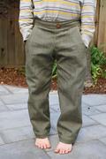Boy pants