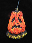 .Crying Ghost Jack Halloween/Christmas Ornament