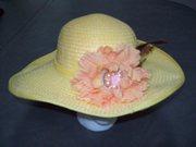 008 Summer Sun Hat