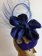Hats by Victoria Henderson
