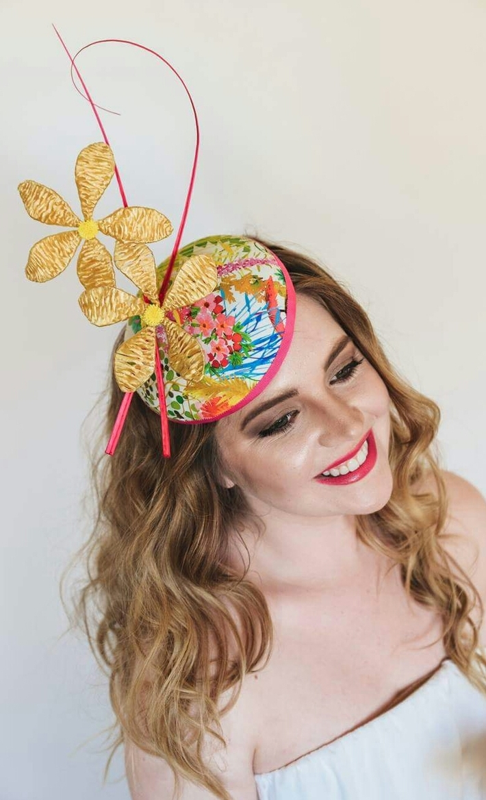 Botanica by Ruby & Leo Millinery