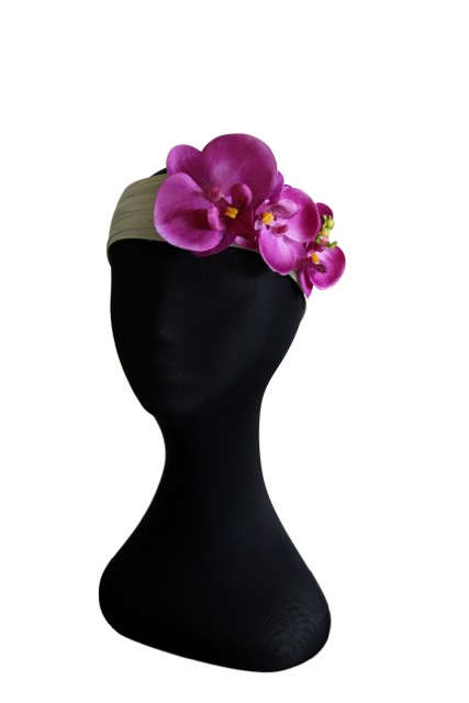 """""""Orchids of the Carribean"""""""