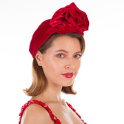Millinery Turbans Deluxe Course