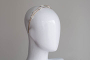 double bridal tiara-1