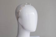 double bridal tiara-1